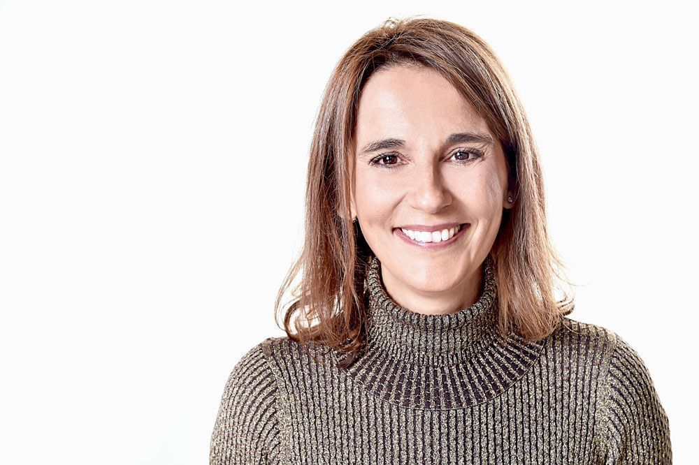 Carla Masetti
